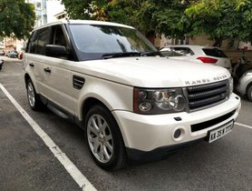Land Rover Range Rover Sport AT 2009 for sale