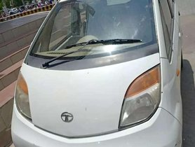 Used 2013 Tata Nano Lx MT for sale
