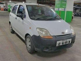 2008 Chevrolet Spark 1.0 LS MT for sale at low price