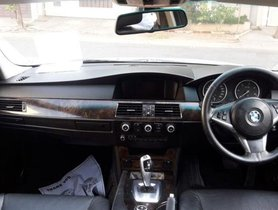 BMW 5 Series AT 2003-2012 520d 2009 for sale
