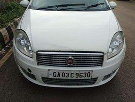 2010 Fiat Linea Classic MT for sale