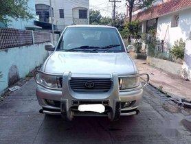 2007 Tata Safari 4x2 MT for sale