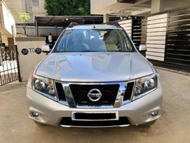 2014 Nissan Terrano XL MT for sale