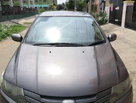 Honda City 1.5 S MT, 2011, Petrol for sale