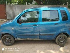 Used Maruti Suzuki Wagon R VXI 2008 MT for sale