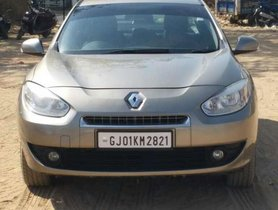 Used Renault Fluence Diesel E4 2011 AT for sale