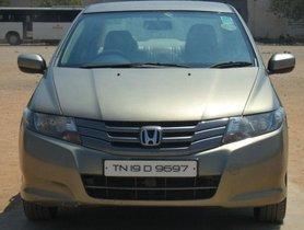 Honda City 2011-2014 S MT for sale