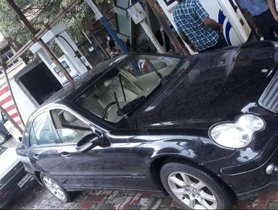 Mercedes Benz C-Class 200 K AT 2005 for sale