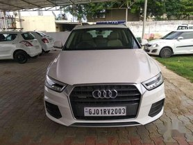 2016 Audi Q3 AT for sale