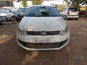 Used 2012 Volkswagen Polo AT for sale