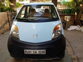 Tata Nano CX 2010 MT for sale