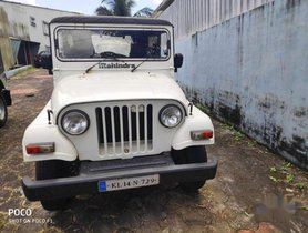 Mahindra Thar 2013 CRDe MT for sale