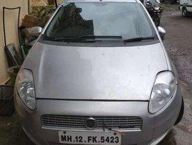 Fiat Punto 2009 MT for sale