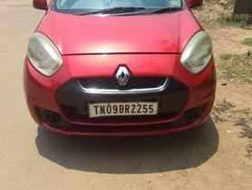 Renault Pulse RxZ Diesel, 2012, AT for sale