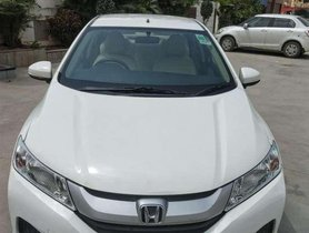 Honda City E 2014 MT for sale
