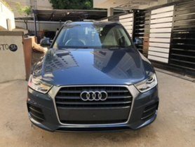 2015 Audi Q3 MT for sale at low price