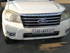 Used Ford Endeavour 2.5L 4x2 MT for sale at low price