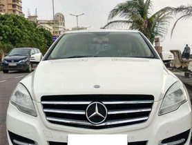 2013 Mercedes Benz R Class AT for sale