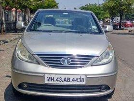 2010 Tata Manza Aura Safire BS IV MT for sale