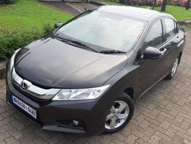 Honda City i-VTEC CVT VX 2014 AT for sale