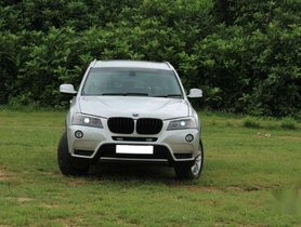 Used 2012 BMW X3 AT for sale