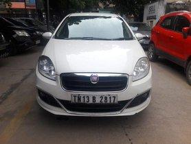 Fiat Linea 2012-2014 T-Jet Dynamic MT for sale