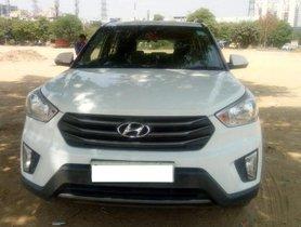 Hyundai Creta 1.6 VTVT S MT 2016 for sale