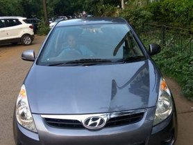 2010 Hyundai i20 MT for sale at low price