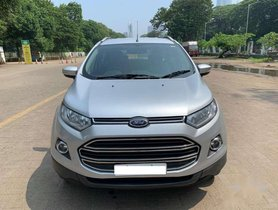 Used 2016 Ford EcoSport AT for sale