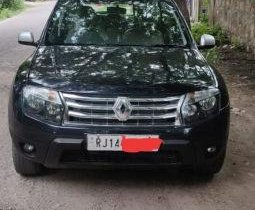 Used Renault Duster 110PS Diesel RxZ 2013 MT for sale