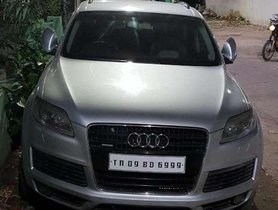 Used 2009 Audi Q7 AT for sale