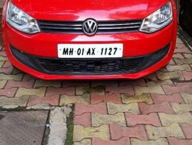 Volkswagen Polo 2011 MT for sale