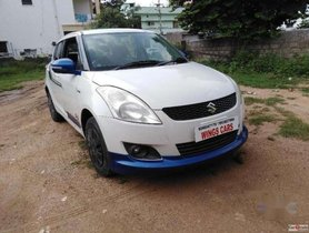 Used Maruti Suzuki Swift VDI MT at low price