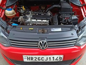 Used Volkswagen Polo Petrol Highline 1.2L 2014 MT for sale