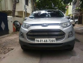 Ford EcoSport Titanium 1.5 Ti VCT MT, 2015, Petrol MT for sale