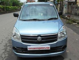 Maruti Suzuki Wagon R 1.0 LXi CNG, 2010, CNG & Hybrids MT for sale