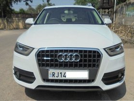 Audi Q3 2012-2015 2015 AT for sale