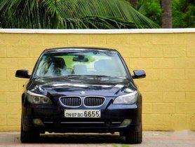 BMW 5 Series 530d Highline Sedan 2009 AT for sale