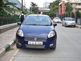 Fiat Punto 1.3 Dynamic 2012 MT for sale