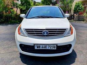 Tata Aria Pleasure 4X2, 2014, Diesel MT for sale