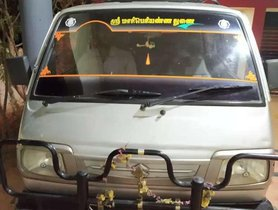 Used Maruti Suzuki Omni MT for sale