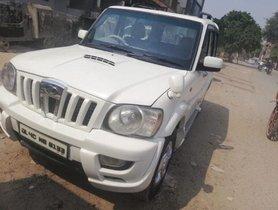 2012 Mahindra Scorpio SLE BSIV MT for sale at low price