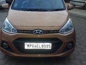 Used Hyundai i10 Era MT car at low price