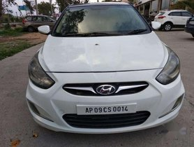 2013 Hyundai Verna 2.6 CRDi SX MT for sale