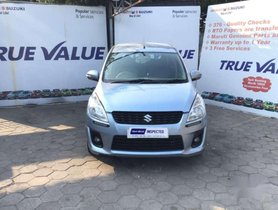 Used Maruti Suzuki Ertiga ZDI MT for sale
