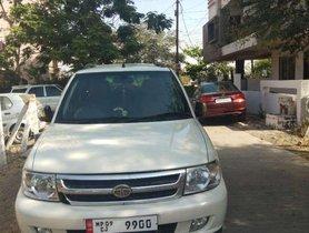 Tata Safari 4X2 2011 MT for sale