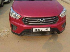 2015 Hyundai Creta MT for sale