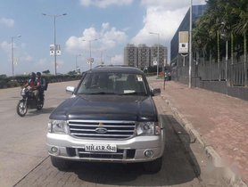 Ford Endeavour 2007 MT for sale