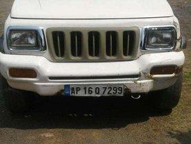 2001 Mahindra Bolero LX MT for sale at low price