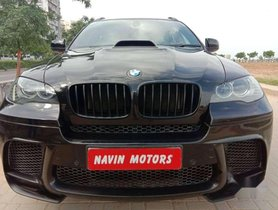 Used BMW X6 AT for sale at low price